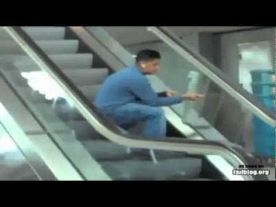 Witzige Unfälle und Pannen-Compilation