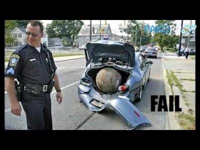 Krasse, witzige und lustige Fail Bilder als Video