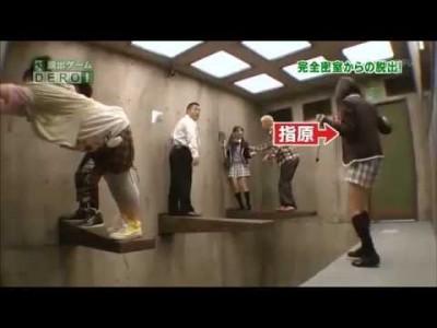 In krasser TV Show fährt der Boden unter den Spielern weg!