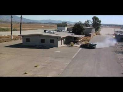 Extreme Auto Drifts und Stunts – Ken Block Gymkhana 1