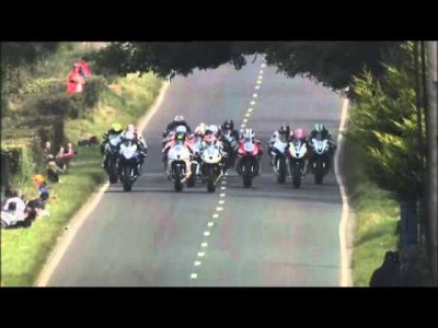 【 Extrem krass 】 Ulster GP - North West 200 - Isle of Man TT