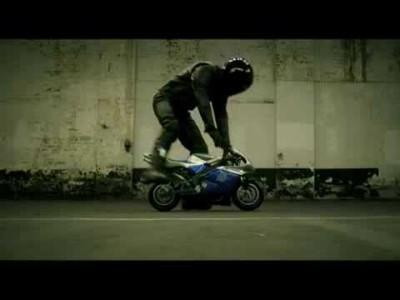 【 Extrem lustige Motorrad Werbung 】